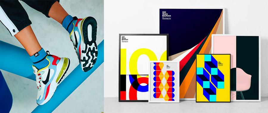 Bauhaus - 100 años de influencia moderna