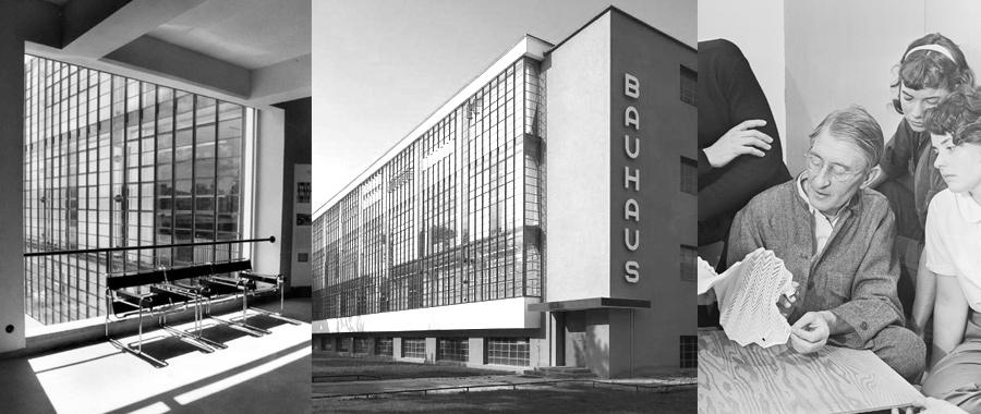 Fundación - Escuela de Diseño Bauhaus