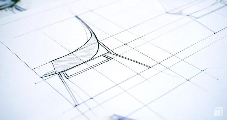 Importancia del dibujo técnico en el diseño gráfico