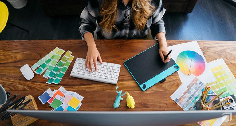 Rol del diseñador gráfico - Funciones