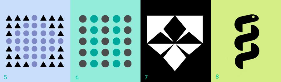 Leyes y principios de la Gestalt en el Diseño Gráfico