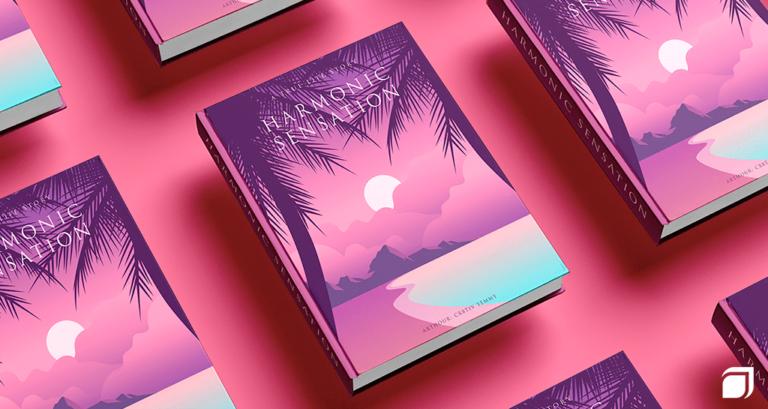 Cómo diseñar la cubierta de un libro