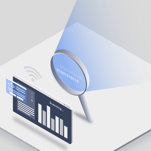App design - Isometric Art